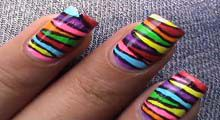 For Short Nails Easy Nail Designs