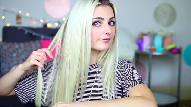 5 Easy & Cute Summer Hairstyles – Beauty Tips