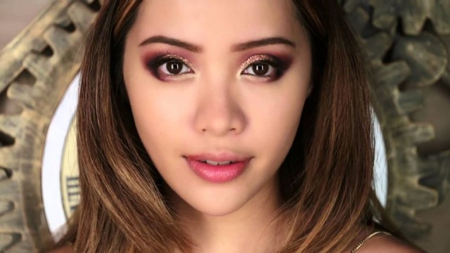 Michelle Phan Makeup Tutorial – Makeup
