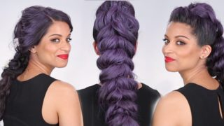 3 Unicorn-Inspired Braids