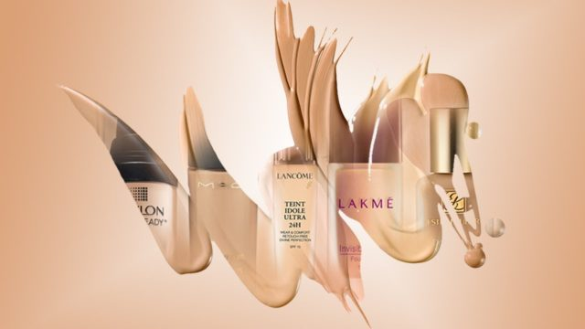 Makeup For Indian Skin – Foundation & Concealer Application