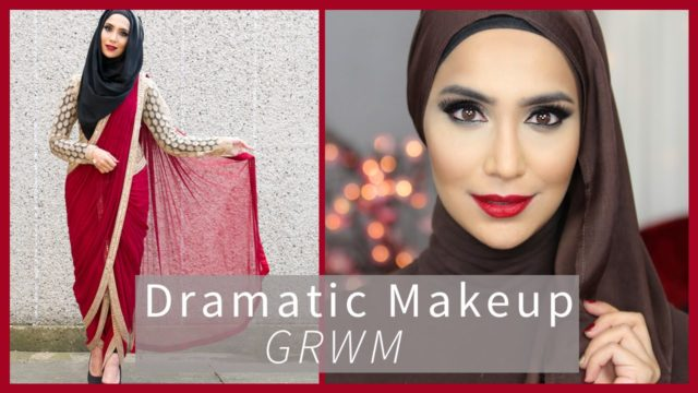 Eid Makeup Tutorial – Amena