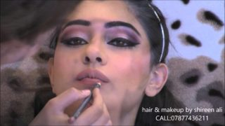 Mehndi / Wedding Makeup and Hair