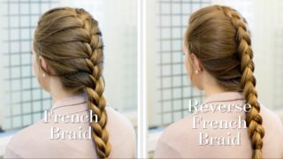 Hairstyle Guide: How to do Braids